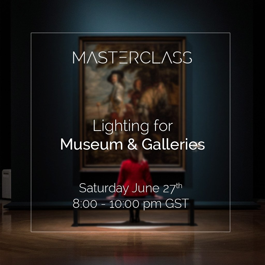 Masterclass - museums Thumbnail