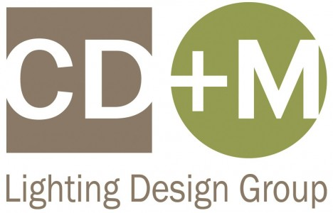 CD+M Logo