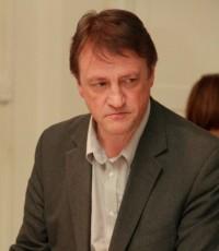 Roger Sexton