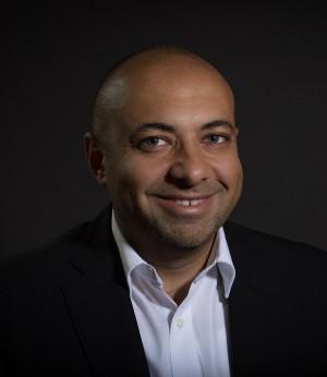 Ezzat Baroudi