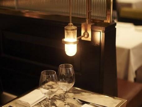 Massimo Restaurant & Oyster Bar - Massimo